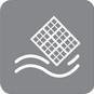 В Energolux SAD18D1-A/SAU18U1-A установлен моющийся фильтр