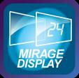 MIRAGE-дисплей