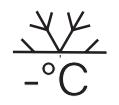 Охлаждение и обогрев при низких температурах в сплит-системе Daichi DA25AVQS1-SL / DF25AVS1-L