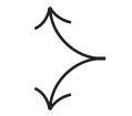 Вертикальное распределение в сплит-системе Daichi DA25AVQS1-SL / DF25AVS1-L