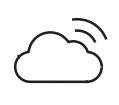 Wi-Fi, онлайн-управление в сплит-системе Daichi DA25AVQS1-SL / DF25AVS1-L