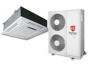 RoyalClima CO4C-24HN