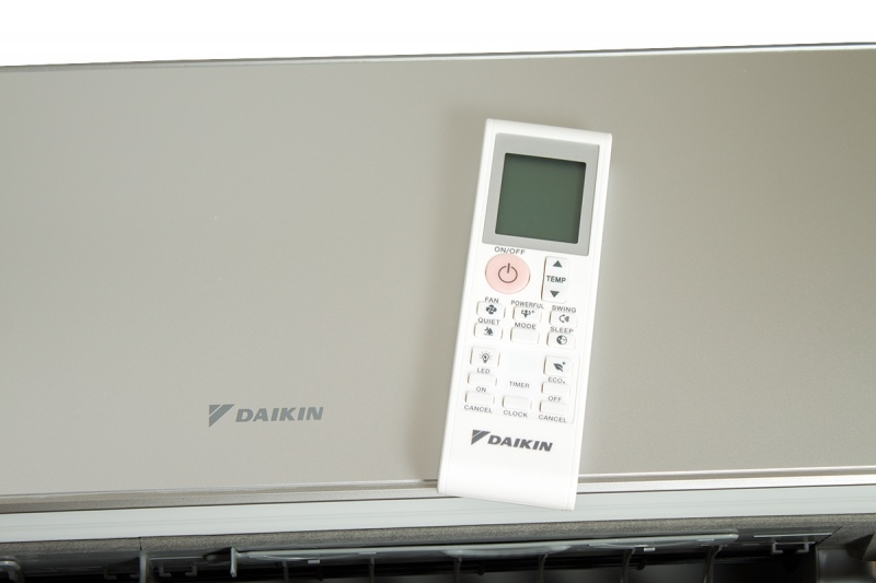 Daikin FTXK25AS/RXK25A Сплит-система