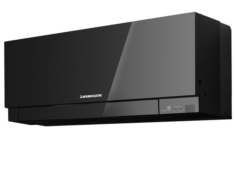 Mitsubishi Electric MSZ-EF25VE2B / MUZ-EF25VE (black) Сплит-система