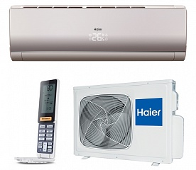 Haier AS12NS5ERA-G / 1U12BS3ERA Сплит-система