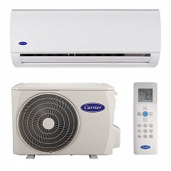 Carrier 42QHA018DS / 38QHA018DS Сплит-система