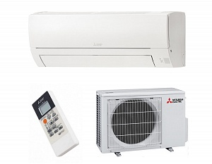 Mitsubishi Electric MSZ-HR25VF / MUZ-HR25VF Сплит-система